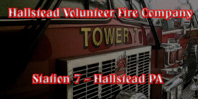 Hallstead Fire Company